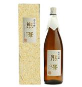 熊澤 純米吟醸