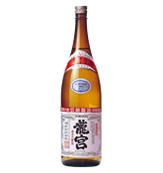 龍宮 黒糖焼酎